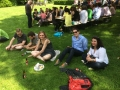 PhD student day May 2018 - 13