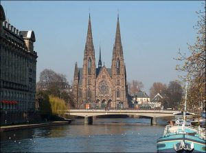 strasbourg-saint-paul